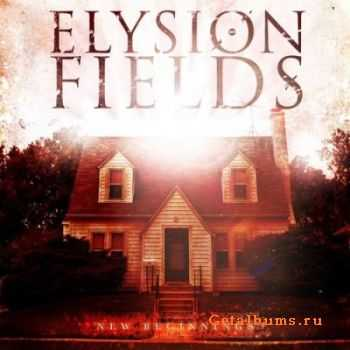 Elysion Fields - New Beginnings (2011)