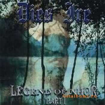 Dies Ire - Legend Of Nhor Part I (Italy)