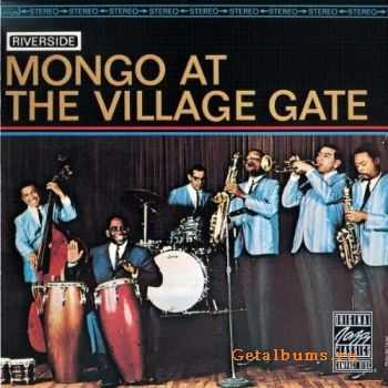 Mongo Santamaria - Mongo at the Village Gate (1990)