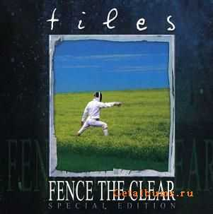 Tiles - Fence the Clear (1997, 2004 Remastered Edition)