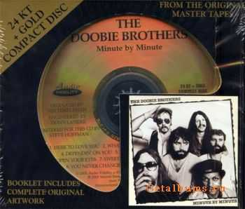 The Doobie Brothers - Minute By Minute - 1978 (2005)