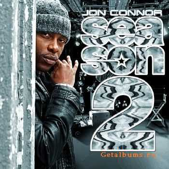 Jon Connor - Season 2 (2011)