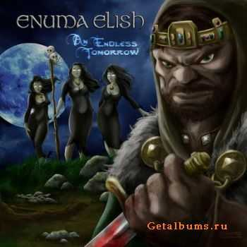 Enuma Elish - An Endless Toworrow (2011)