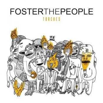 Foster the People - Torches [Best Buy Exclusive] (2011)
