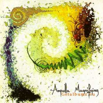 The Daedalus Spirit Orchestra - Ampulla Magnifying (2009)