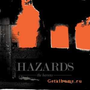 Hazards - The Barrens (2011)