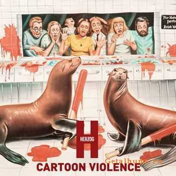 Herzog - Cartoon Violence (2011)