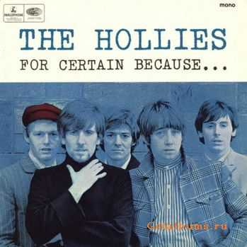 The Hollies - For Certain Because (1966)