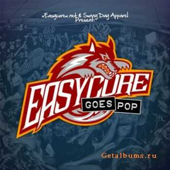 VA - Easycore Goes Pop (2011)