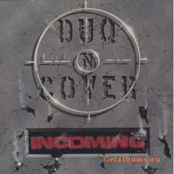 Duq N Cover - Incoming (1991)