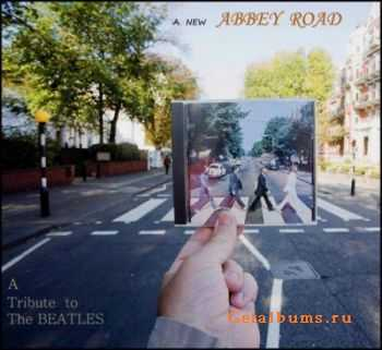 VA - A New Abbey Road - A Tribute To The Beatles (2009)