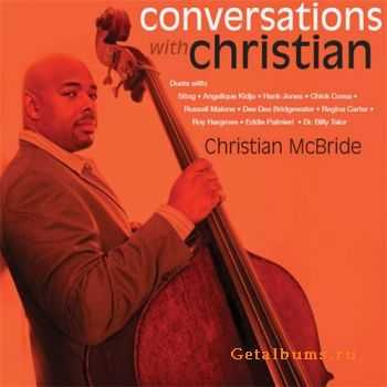 Christian McBride - Conversations with Christian (2011)