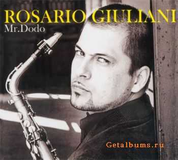 Rosario Giuliani - Mr.Dodo (2002)