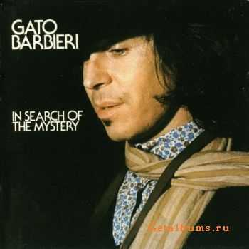 Gato Barbieri - In Search Of The Mystery - 1967 (2009)