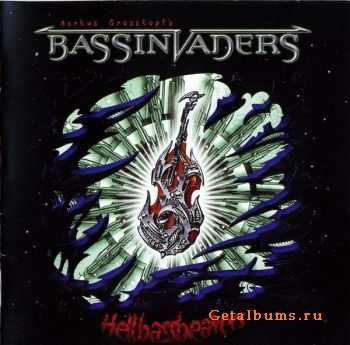 Bassinvaders - Hellbassbeaters  (2008)