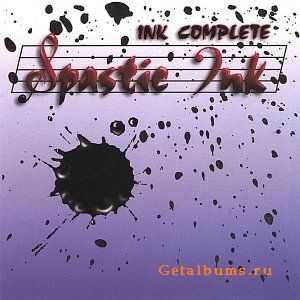 Spastic Ink - Ink Complete (2004, Limited Edition)