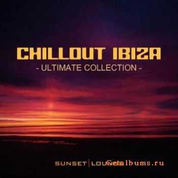 V/A - Chill Out Ibiza: Ultimate Collection (Best Of Lounge Classics 2012) (2011)