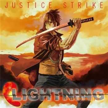 Lightning - Justice Strike(2011)