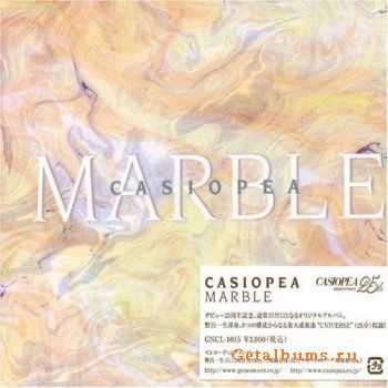 Casiopea - Marble (2004)
