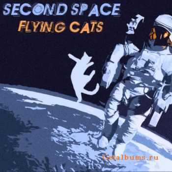 Second Space - Flying Cats (Instrumental Hop) (2011)
