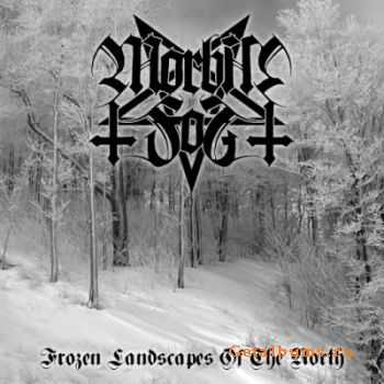 Morbid Fog - Frozen Landscapes Of The North [EP] (2011)