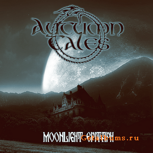 Autumn Tales - Moonlight Epitaph (EP) (2010)