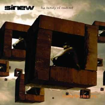 Sinew - The Beauty Of Contrast (2008)
