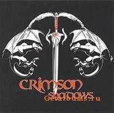 Crimson Shadows - Death, Power, Glory [EP] (2007)