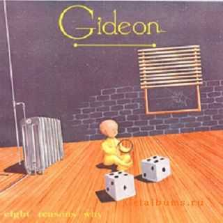 Gideon  - Eight Reasons Why (1981)