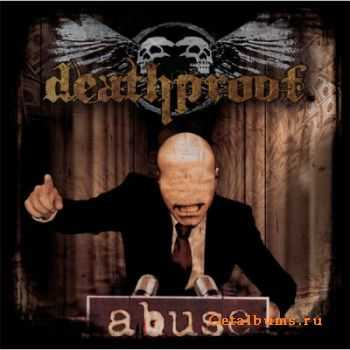 Deathproof - Abuse (2011)