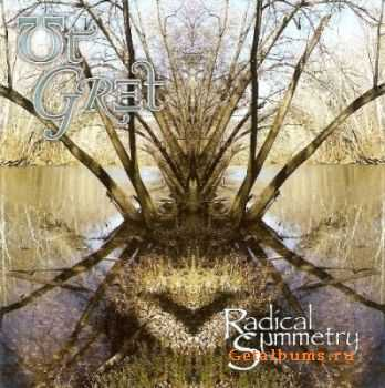 Ut Gret - Radical Symmetry (2011)