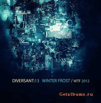 Diversant:13 - White Frost (EP) (2011)
