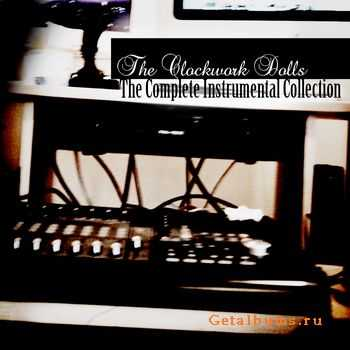 The Clockwork Dolls - The Complete Instrumental Collection (2011)