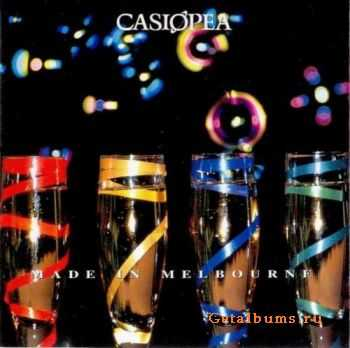 Casiopea - Made in Melbourne (1994)