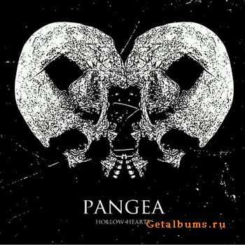 Pangea - Hollow Hearts (2011)