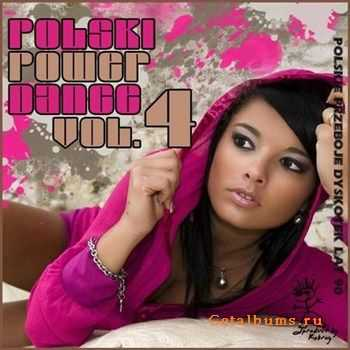 Polski Power Dance Vol.4 (2011)