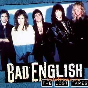 Bad English - The Lost Tapes (2002)