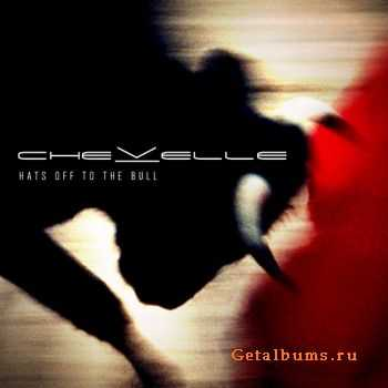 Chevelle - Same Old Trip (2011) NEW SONG!!!!