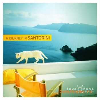 VA - A Journey In Santorini (2011)