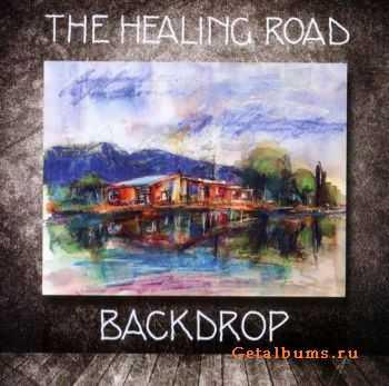 The Healing Road - Backdrop 2011