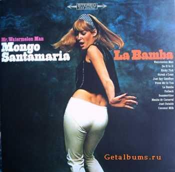 Mongo Santamaria - La Bamba (1967)