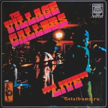 The Village Callers – Live (1968)