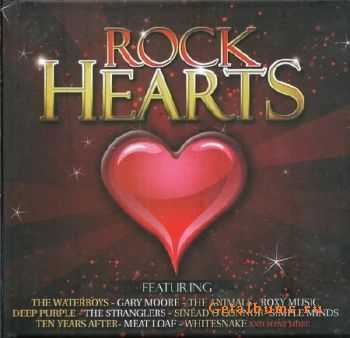Rock Hearts Collection (2011)