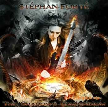 Stephan Forte - The Shadows Compendium (2011)
