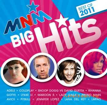 VA - MNM Big Hits Best Of 2011 (2011)