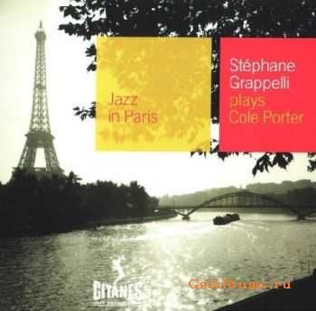 Stephane Grappelli — Plays Cole Porter (1975-76)