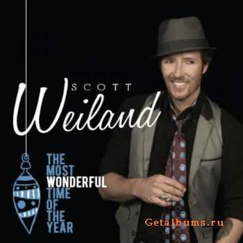 Scott Weiland – The Most Wonderful Time Of The Year (2011)