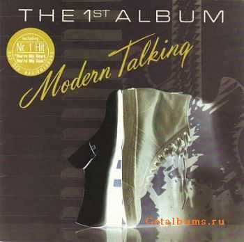 Modern Talking - The 1st Album 1985 [First Press] [LOSSLESS]