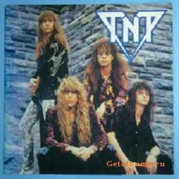 TNT - Rares 1982-2010 (2010)