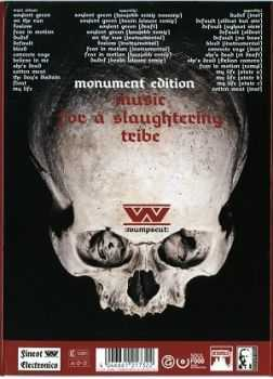 :Wumpscut: - Music For A Slaughtering Tribe (3CD) (2011)